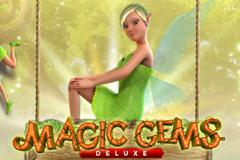 Magic Gems Deluxe Slot