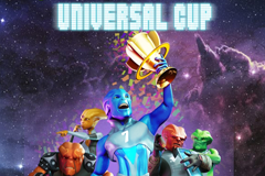 Universal Cup Slot