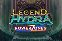 Legend of Hydra: Power Zones Slot