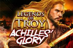 Legends of Troy: Achilles' Glory Slot