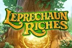 Leprechaun Riches Slot Machine