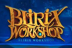 Blirix Workshop Online Slot