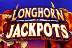 Longhorn Jackpots Slot Game