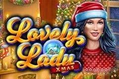 Lovely Lady X-Mas Slot Game