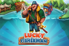 Lucky Fisherman Slot
