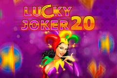 Lucky Joker 40 Online Slot
