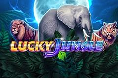 Lucky Jungle Slot Machine