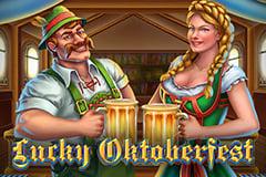 Play Lucky Oktoberfest Slot Online
