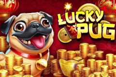 Lucky Pug Slot Machine
