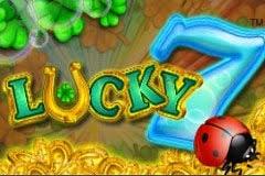 Lucky 7 Slot Game