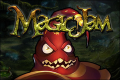 Magic Jam Slot