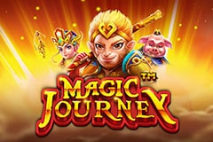 Magic Journey Slot Machine