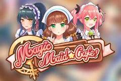 Magic Maid Cafe Online Slot