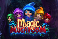 Magic Mushroom Online Slot