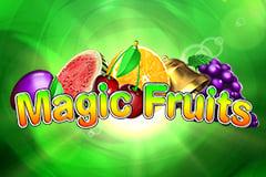 Magic Fruits Slot