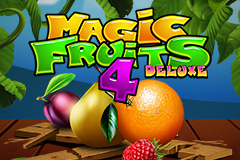 Magic Fruits 4 Deluxe Slot