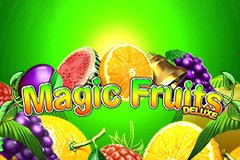 Magic Fruits Deluxe Slot