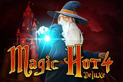 Magic Hot 4 Deluxe Slot