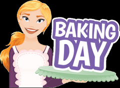 Magnet Gaming is an all-star game developer with an expertise on all things slots.Their latest release, is a one-of-a-kind sugar rush called Baking Day.Yes, featuring all things sweet is a game that is memorable and bound to satisfy your sweet tooth sans the calories.