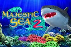 Majestic Sea 2 Slot Machine