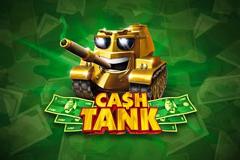 Major Cash Tank Slot