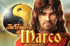 Marco Polo Slot Machine