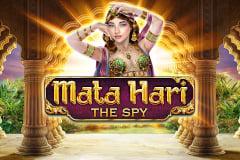 Mata Hari: The Spy Slot