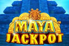 Maya Jackpot Slot Machine
