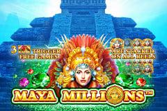 Maya Millions Slot