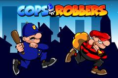 Spiele Cops N Robbers - Video Slots Online