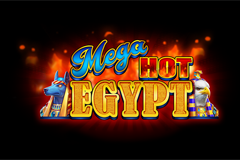 Mega Hot Egypt Slot Game