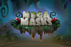 Mega Masks Slot Machine