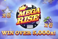 Mega Rise Online Slot