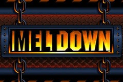 Meltdown Slot Machine