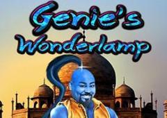 Genie's Wonderlamp Slot