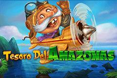 Tesoro Del Amazonas Slot
