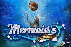 Mermaid's Pearls Online Slot