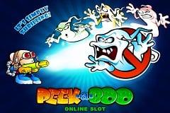 Peek-A-Boo 5 Reels Slot Machine
