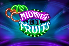Midnight Fruits 81 Slot Machine