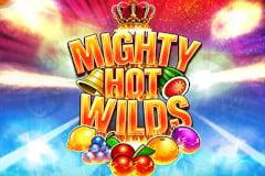 Mighty Hot Wilds Slot Machine