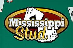 Online Mississippi Stud Poker