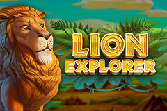 Lion Explorer Slot