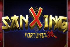 Sanxing Fortunes