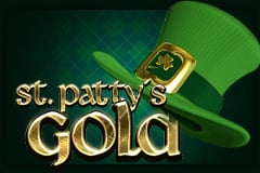 St. Patty's Gold
