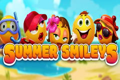 Summer Smileys Slot