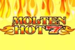 Molten Hot 7s Slot Game