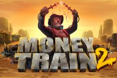 Money Train 2 Slot Machine
