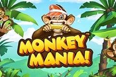 Monkey Mania Slot Machine