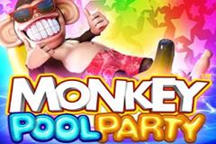 Monkey Pool Party Online Slot