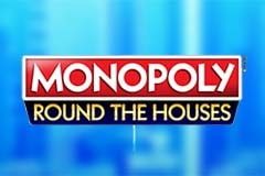 Monopoly Round the Houses Slot Game